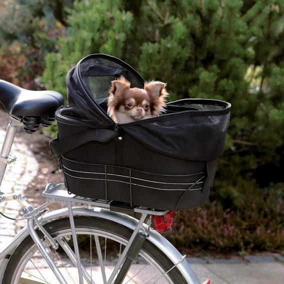 fahrradtasche korb fahrradkorb f r hunde. Black Bedroom Furniture Sets. Home Design Ideas